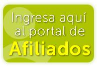 Portal de afiliados